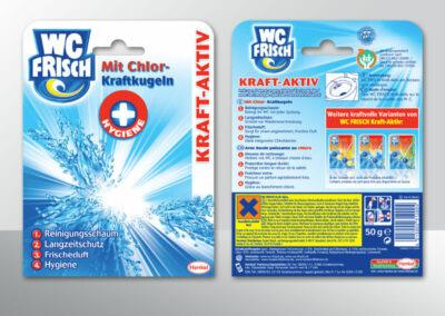Henkel bliszterkártya